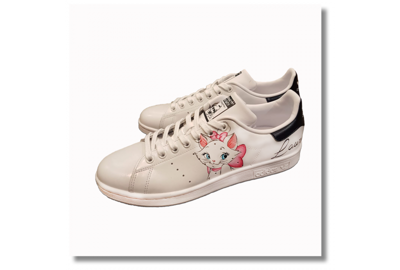 Adidas Stan Smith - Look at me