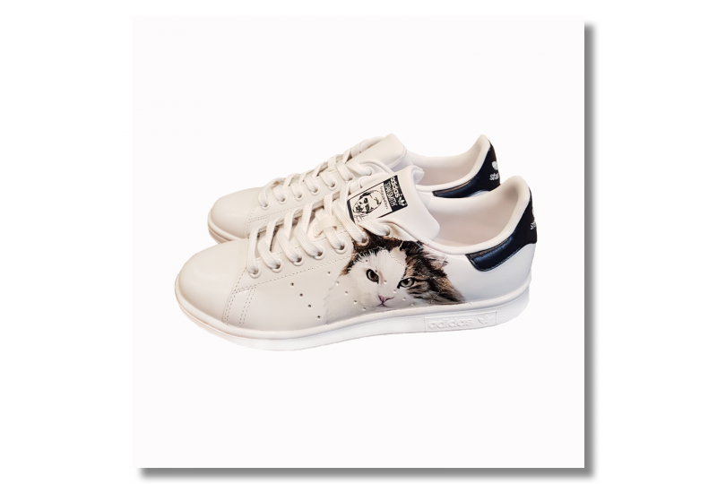 Adidas Stan Smith - Reminds...