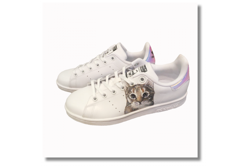 Adidas Stan Smith - Kitty