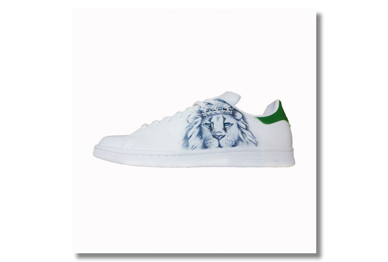 Adidas Stan Smith - Lion,...