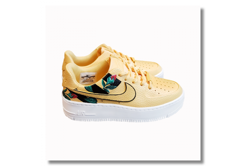 Nike Air Force - Sunny