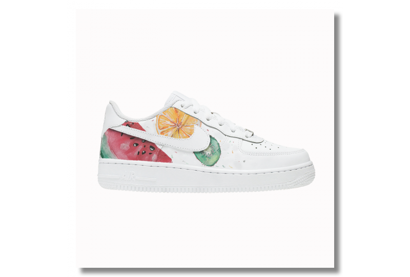 Nike Air Force - Fruity